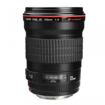 Canon 135/2.0 L USM Skup obiektywów