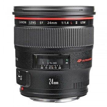 Canon 24/1.4 L II USM