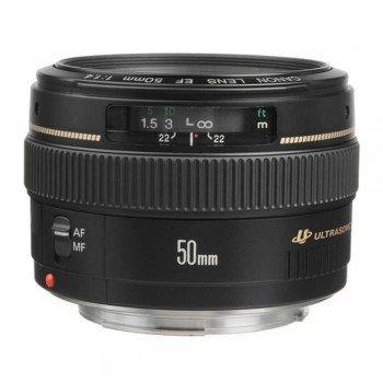 Canon 50/1.4 USM Sprzęt fotograficzny skupujemy za gotówkę
