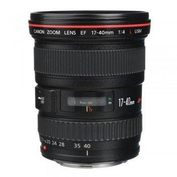 Canon 17-40/4 L USM Odkupimy za gotówkę Twój używany aparat.