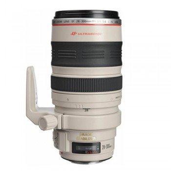 Canon 28-300/3.5-5.6 L IS USM Komis w Warszawie skupuje używane aparaty foto