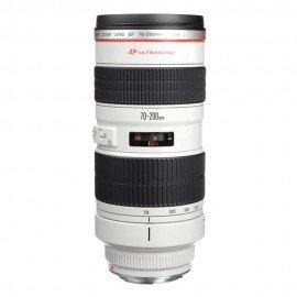 Canon 70-200/2.8 L USM Obiektywy nowe i używane w sklepie foto w Warszawie