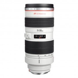 Canon 70-200/2.8 L USM
