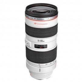 Canon 70-200/2.8 L USM obiektyw zoom