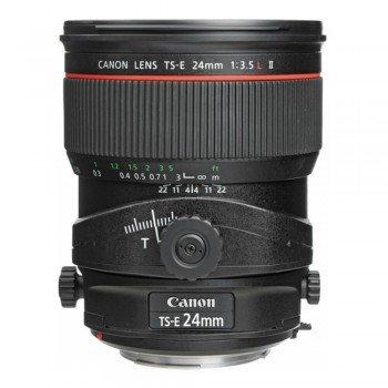 Canon 24/3.5 L TS-E II Sklep - komis foto Warszawa