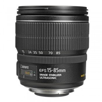 Canon 15-85/3.5-5.6 EF-S IS USM