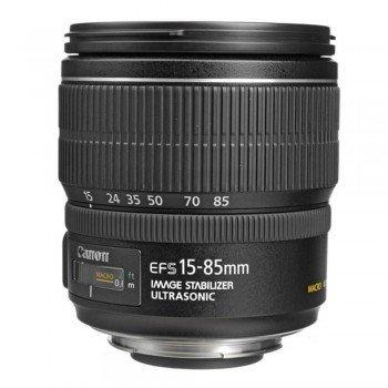 Canon 15-85/3.5-5.6 EF-S IS USM Nowy i używany profesjonalny sprzęt fotograficzny