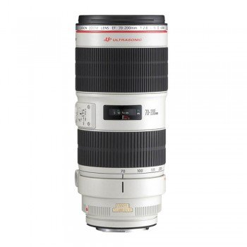 Canon 70-200/2.8 L IS II USM
