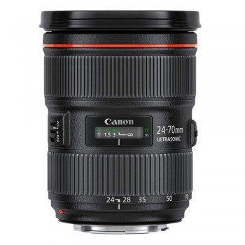 Canon 24-70/2.8 L II USM Sklep fotograficzny Warszawa centrum