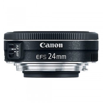 Canon 24/2.8 STM EF-S