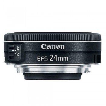 Canon 24/2.8 STM EF-S obiektyw stałoogniskowy