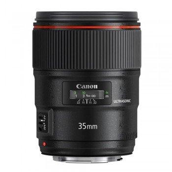 Canon 35/1.4 L II USM EF