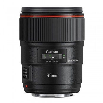 Canon 35/1.4 L II USM EF Sklep - komis foto Warszawa