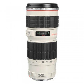 Canon 70-200/4 L USM