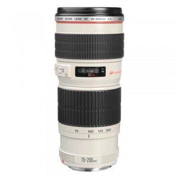 Canon 70-200/4 L USM teleobiektyw