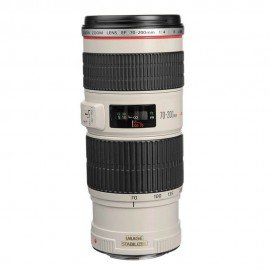 Canon 70-200/4 L IS USM obiektyw zmiennoogniskowy