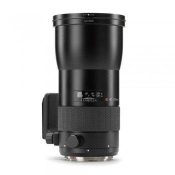 Hasselblad 300/4.5 HC Sprzęt fotograficzny dla profesjonalistów i amatorów