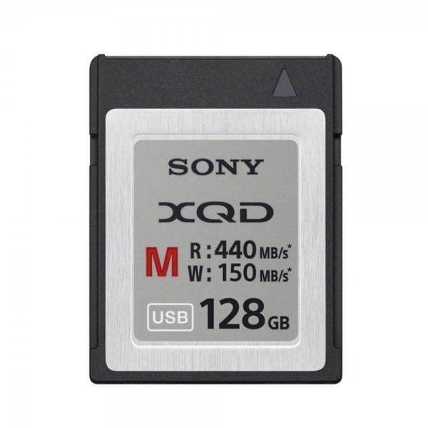 Sony XQD 128 GB Karty pamięci w sklepie foto w Warszawie