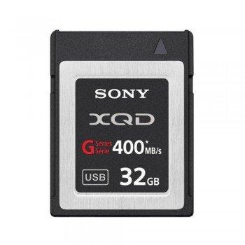 Sony XQD 32GB High Speed czytnik Akcesoria fotograficzne w sklepie w centrum Warszawy