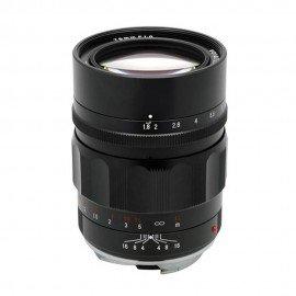 Voigtlander 75/1.8 Heliar Classic Odkupimy za gotówkę Twój używany sprzęt foto.