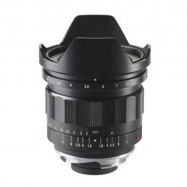 Voigtlander 21mm f/1.8 Ultron Leica M