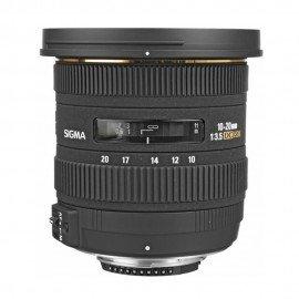 Sigma 10-20/3.5 EX DC HSM (Canon) Skupujemy używane obiektywy
