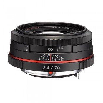Pentax 70/2.4 HD SMC DA AL Limited Skup obiektywów i aparatów foto