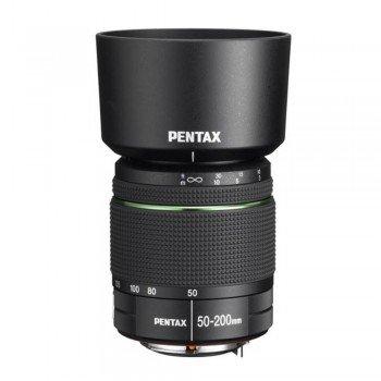 Pentax 50-200/4-5.6 DA ED WR SMC Odkupimy od Ciebie używany sprzęt foto