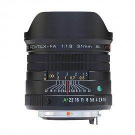 Pentax 31/1.8 FA AL Black Przyjmujemy używane aparaty foto w rozliczeniu