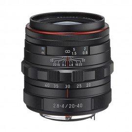 Pentax 20-40/2.8-4 ED DC WR HD DA  Limited Komis foto – skup obiektywów i aparatów