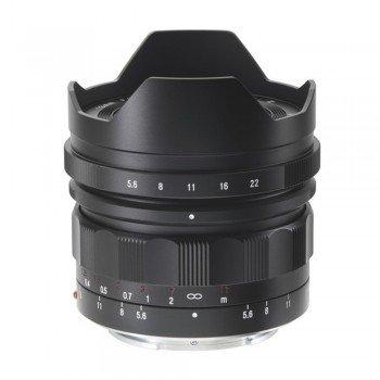 Voigtlander 12/5.6 do Sony E Profesjonalny sprzęt fotograficzny w sklepie w centrum Warszawy