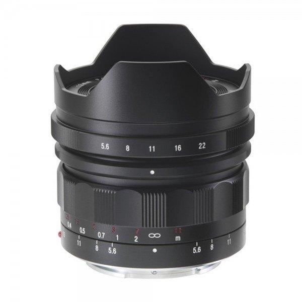 Voigtlander 12/5.6 ASPH Ultra-Wide-Heliar III do Sony E