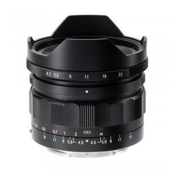 Voigtlander 15/4.5 ASPH Super-Wide-Heliar III do Sony E Nowy i używany sprzęt fotograficzny