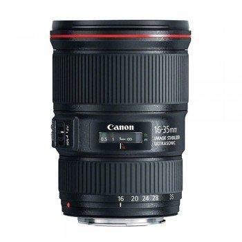 Canon 16-35/4 L IS USM EF Sprzęt foto dla profesjonalistów i amatorów.