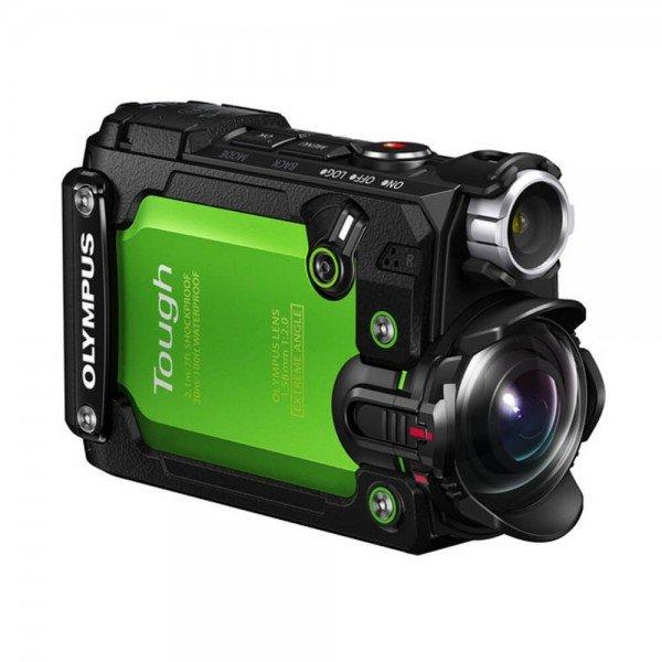 Olympus TG-Tracker Action Cam Przyjmujemy używane aparaty foto w rozliczeniu