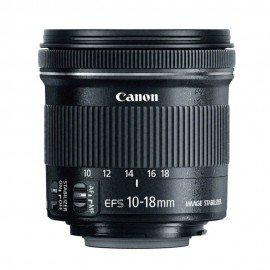 Canon 10-18/4.5-5.6 IS STM EF-S Sklep fotograficzny Warszawa centrum