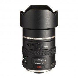 Pentax 25/4.0 DA AL (IF) SDM AW 645 Komis foto – skup obiektywów i aparatów