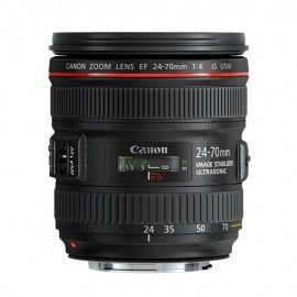 Canon 24-70/4 L IS USM