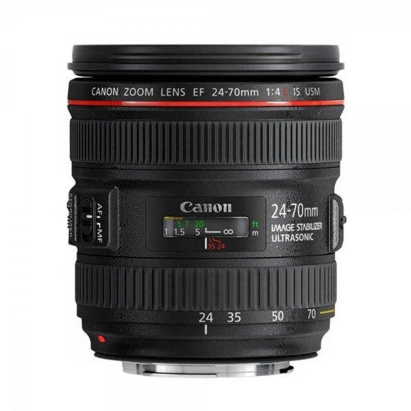 Canon 24-70/4 L IS USM Odkupimy od Ciebie stary sprzęt foto