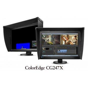 Monitor Eizo ColorEdge CG247X-BK