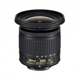 Nikkor 10-20/4.5-5.6 G VR DX AF-P