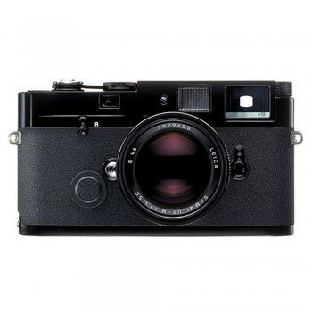 Leica MP Czarna (body)