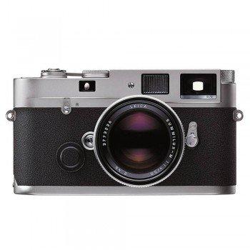 Leica MP Srebrna (body) Skup aparatów fotograficznych za gotówkę