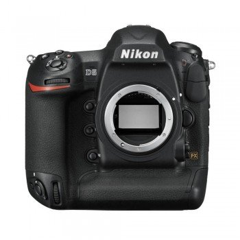 Nikon D5 BODY wersja XQD