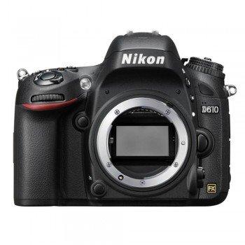 Nikon D610 BODY Skupujemy używane aparaty foto i obiektywy