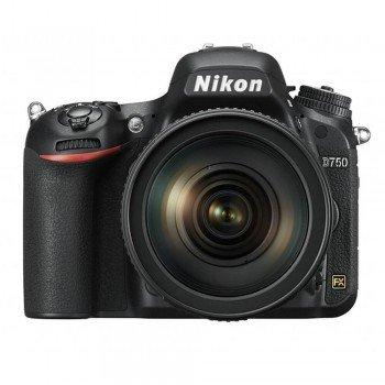 Nikon D750 BODY Skup aparatów foto za gotówkę