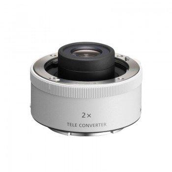 Sony FE 2.0x telekonwerter Sprzęt fotograficzny dla profesjonalistów i amatorów