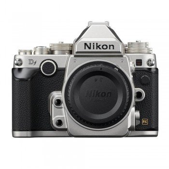 Nikon DF (srebrny)