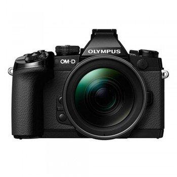 Olympus OM-D E-M1II + 12-40/2.8 PRO Nowy i używany sprzęt fotograficzny