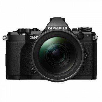 Olympus OM-D E-M5 Mark II + 12-40/2.8 PRO + GRIP Aparaty foto nowe i używane.